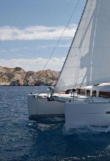 Catamaran Lagoon 400 (2012)-3