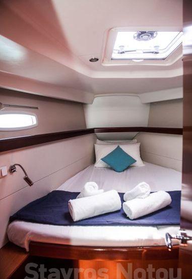 Barca a vela Beneteau Oceanis 46 (2010)-3