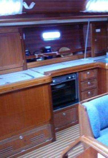 Barca a vela Bavaria 47 - 2001 (raddobbo 2014)-3