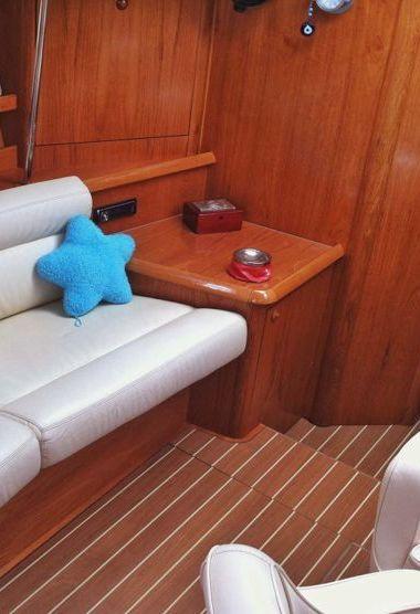 Segelboot Jeanneau Sun Odyssey 49 DS - 2006 (Umbau 2015)-3