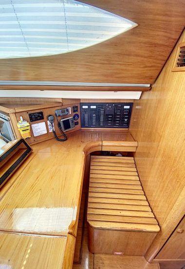 Zeilboot Jeanneau Sun Odyssey 54 DS - 2003 (refit 2016)-3