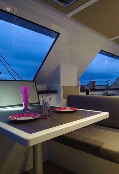 Catamaran Nautitech 40 Open (2020)-3