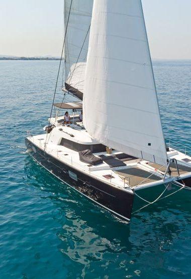 Catamaran Lagoon 500 - 2009 (refit 2018)-3