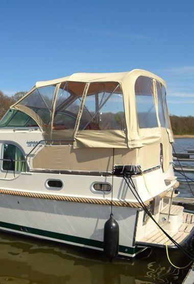 Huisboot Linssen Grand Sturdy 29.9 AC (2011)-3