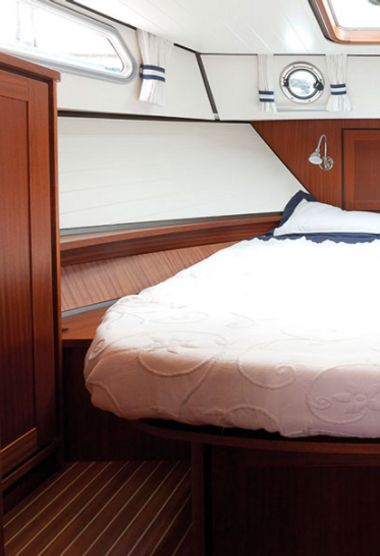 Huisboot Linssen Aventura 32 Classic (2014)-3