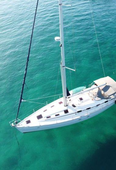 Sailboat Bavaria 50 - 2008 (refit 2019)-3