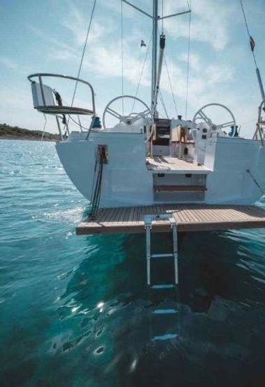 Sailboat Elan Impression 45.1 (2021)-3