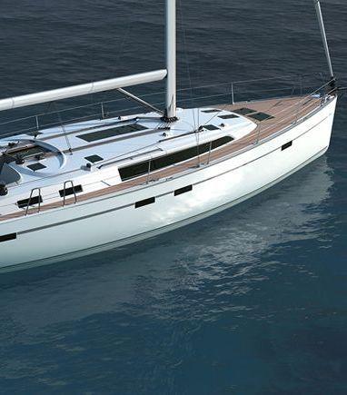 Sailboat Bavaria Cruiser 46 (2014) (3)