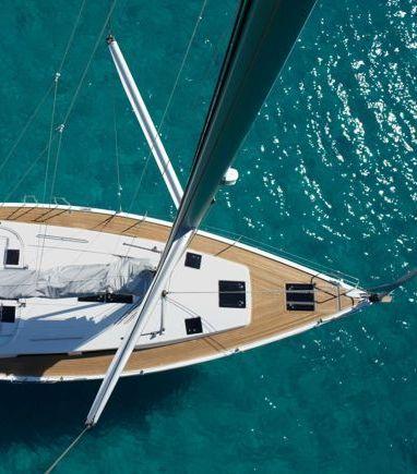Sailboat Hanse 415 (2017) (3)