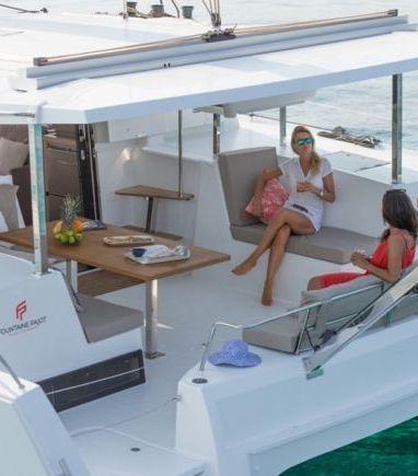 Catamaran Fountaine Pajot Lucia 40 (2020) (3)