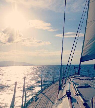 Sailboat Jeanneau Sun Odyssey 45.1 - 2001 (refit 2020) (3)