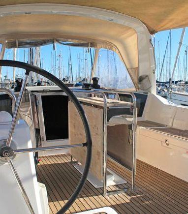 Sailboat Beneteau Oceanis 41.1 (2016) (3)