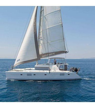 Catamaran Lagoon 500 (2008) (3)