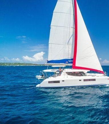 Catamaran Leopard Sunsail 454-10 (2019) (3)