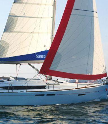 Sailboat Jeanneau Sunsail 41 (2018) (3)