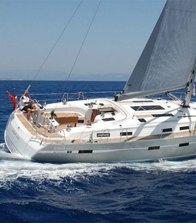 Sailboat Bavaria Cruiser 50 (2012) (3)
