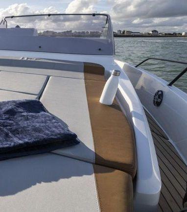 Motorboat Beneteau Flyer 9 (2021) (3)