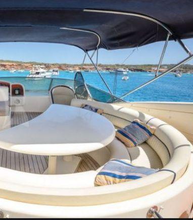 Motorboat Astondoa 72 - 2012 (refit 2021) (3)