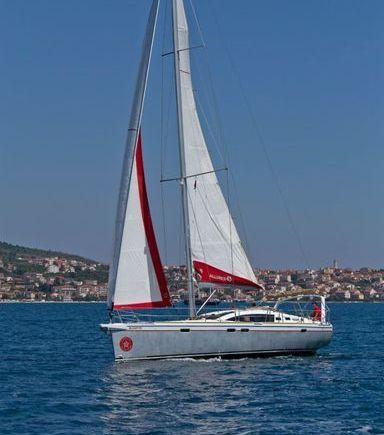 Sailboat Allures 45 (2013) (3)