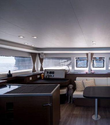 Catamaran Lagoon 450 F (2019) (3)