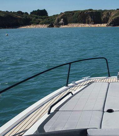 Speedboat Beneteau Flyer 8 Sundeck (2020) (3)
