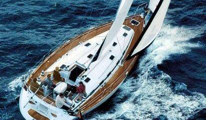 Sailboat Bavaria 49 (2005)