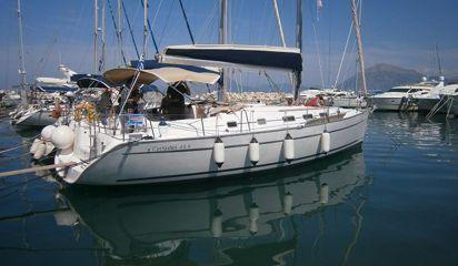 Barca a vela Beneteau Cyclades 43.4 (2007)