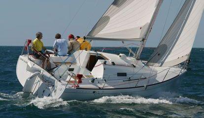 Velero Beneteau First 27.7S (2009)