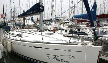 Velero Dufour 365 Grand Large (2006)