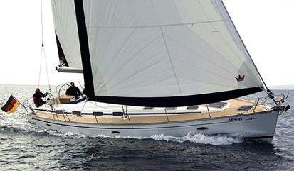 Segelboot Bavaria Cruiser 50 (2005)