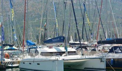 Catamarano Nautitech 40 (2005)
