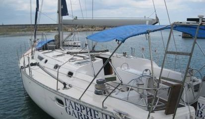 Sailboat Jeanneau 52 (2003)