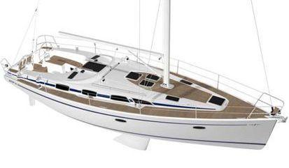 Barca a vela Bavaria Cruiser 40 (2011)