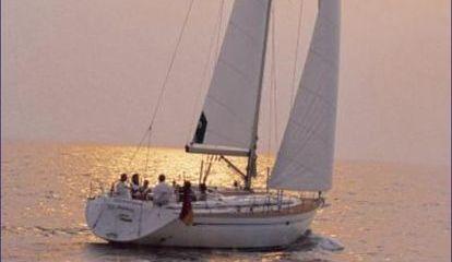 Barca a vela Bavaria 50 (2002)