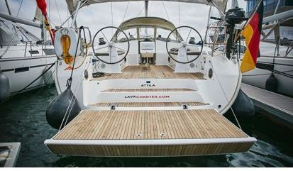 Velero Bavaria Cruiser 51 (2014)