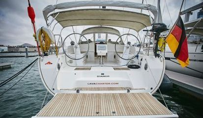 Velero Bavaria Cruiser 46 (2014)