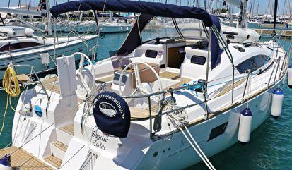 Segelboot Elan Impression 444 (2013)
