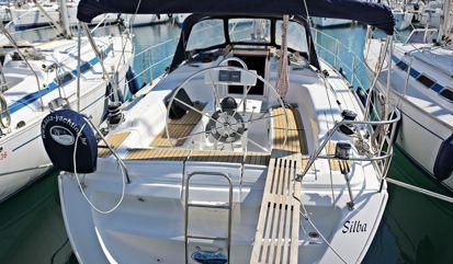 Sailboat Vektor 36 (2007)