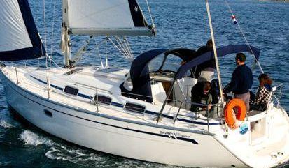 Velero Bavaria Cruiser 33 (2006)