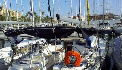 Velero Bavaria Cruiser 46 (2005)