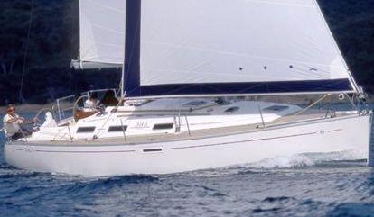 Segelboot Dufour 385 (2006)