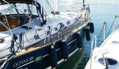 Velero Beneteau Oceanis 52.1 Clipper (2016)