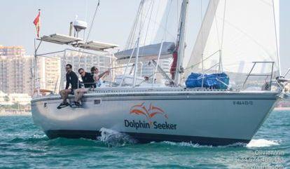 Segelboot Dufour Gib Sea 128 (2012)