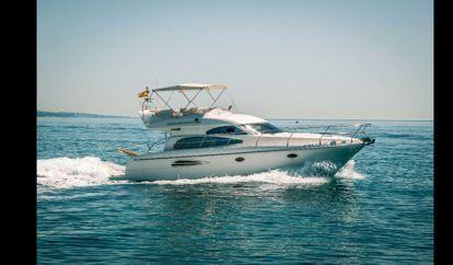Barco a motor Astondoa 39 GL Fly (2004)