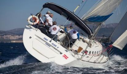 Sailboat Beneteau First 47.7 (2003)