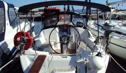 Sailboat Jeanneau Sun Odyssey 30 i (2009)