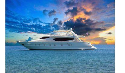 Motor boat Custom Build Luxury (1997)