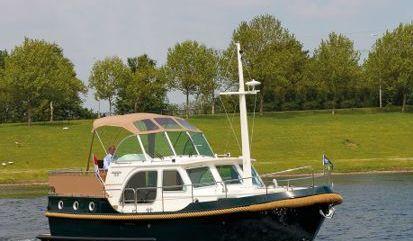 Houseboat Linssen Aventura 32 Classic (2014)