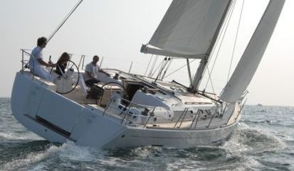 Sailboat Dufour 445 Grand Large (2012)