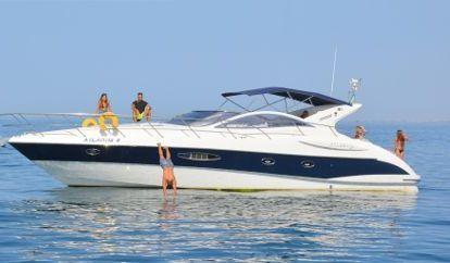 Motor boat Gobbi atlantis 47 (2003)